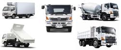 грузовое допоборудование