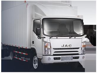 Ремонт JAC грузовиков