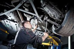ремонт грузовых ford transit