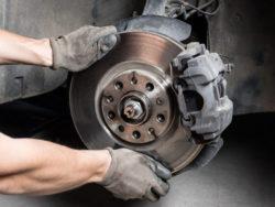 Ремонт тормозных систем грузовых автомобилей