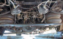 Регулировка тормозной системы грузовика
